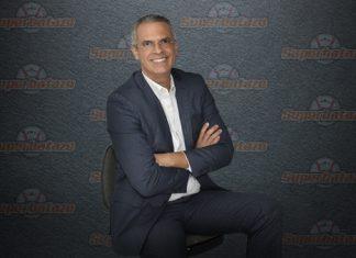 Frank Camilo - Superbatazo